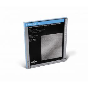 Opticell Ag+ Silver Antibacterial Gelling Fiber Wound Dressings MSC9866EPH