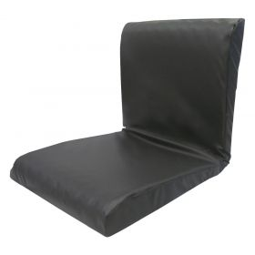 Therapeutic Foam Seat and Back Cushion MSCCOMB2018