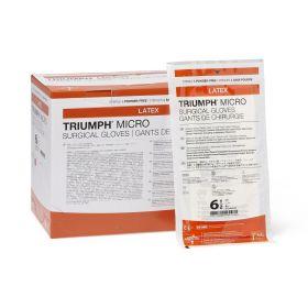 Triumph Micro Latex Surgical MSG2365Z