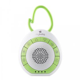 HoMedics MYB-S115 SoundSpa On the Go