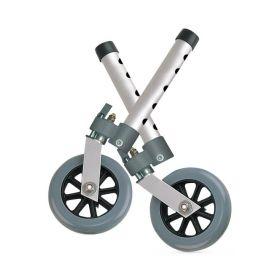 Swivel Wheels with Locks by Drive Devilbiss Healthcare MZI10113