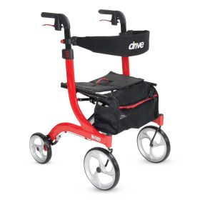 Nitro DLX Rollator by Drive/Devilbiss MZIRTL10266