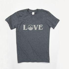 Nurse LOVE T-shirt