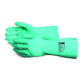 "Chemstop 13""L Nitrile Gloves NI3012-9"