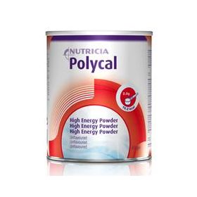 Polycal Canister, 400 g., 12/Case