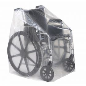 Clear Equipment / Cart Covers NON0222317