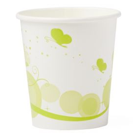Disposable Cold Paper Drinking Cups NON05007