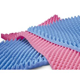 Convoluted Foam Bed Pads NON081963