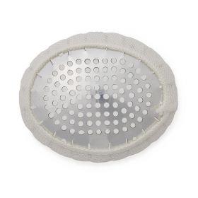 Aluminum Fox Eye Shields NON1276CLOTH