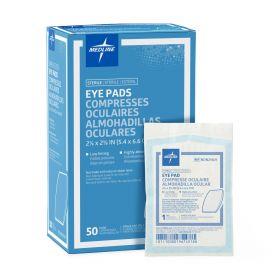 "Sterile Eye Pad, 2-1/8"" x 2-5/8"""