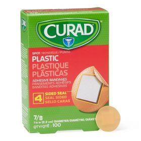CURAD Plastic Adhesive Bandages NON25501H