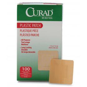 CURAD Plastic Adhesive Bandages NON25515Z