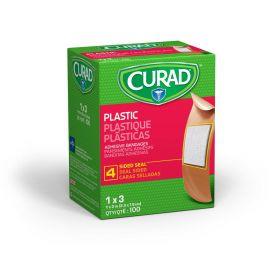 CURAD Plastic Adhesive Bandages NON25600Z