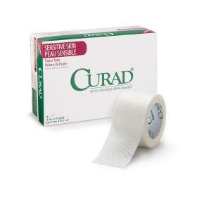 CURAD Sensitive Paper Adhesive Tape NON260003E