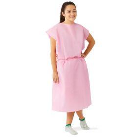Disposable Multilayer Patient Gowns  NON27048