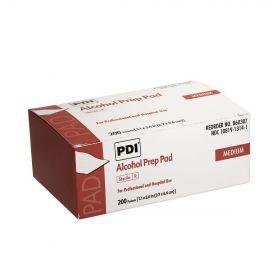 Alcohol Prep Pads by PDI,-NPKB60307Z