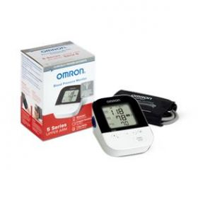 5 Series Wireless Upper Arm Blood Pressure Monitor