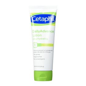 Hydrating Lotion, Cetaphil, Daily Advance, 8 oz.