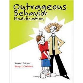Outrageous Behavior Modification Second Edition E-Book