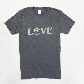 Pharmacy LOVE T-shirt