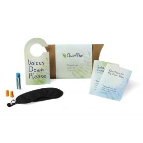Quietpac Kit