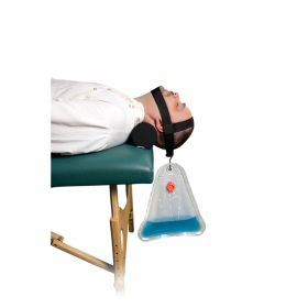 Core Products 993 Cervical Traction System with Roll