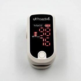 Protekt Finger Pulse Oximeter