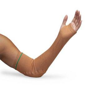SkinSleeves Protector, Arm, Light Tone, Regular, Size M, Bulk