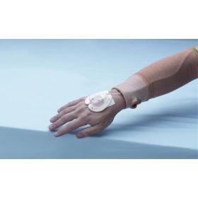 SkinSleeves Protector, Arm, Light Tone, Regular, Size L
