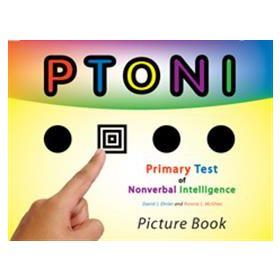 PTONI Picture Book