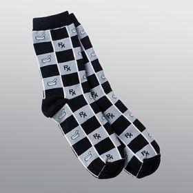 Pharmacy Socks