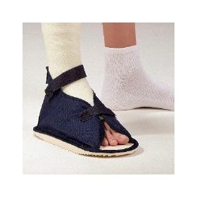 Canvas Cast Shoes by DeRoyal QTX203505