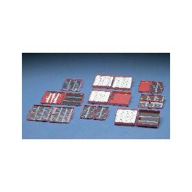 Foam / Magnet Needle Counters by DeRoyal QTX250702CS