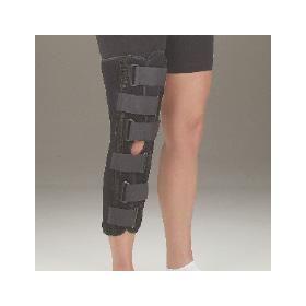 Foam Knee Immobilizer by DeRoyal QTX709115