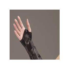 Leatherette Wrist / Forearm Splints by DeRoyalQTX882410