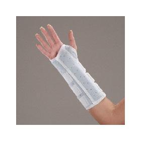 Universal Foam Wrist and Forearm Splint by Deroyal QTXBF506681