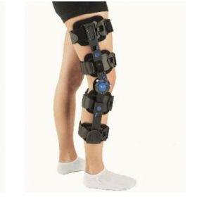 Warrior Recovery Post-Op Knee Braces by DeRoyal QTXKB900001