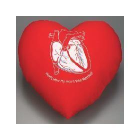 Pediatric Cardiac Cushion by DeRoyalQTXM13500