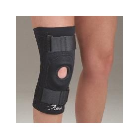 Knee Support w / Buttress by Deroyal QTXNE771876