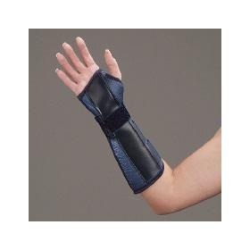 Tietex Wrist / Forearm Splints by DeRoyal QTXTX990410