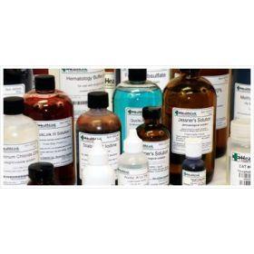 Lugol's Iodine Stain, Conc, Nonregular, 4 oz., 5%