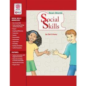Real-World Social Skills