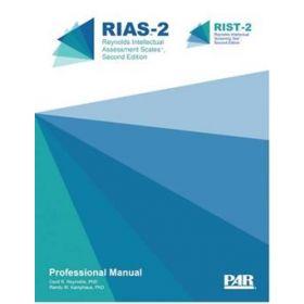 RIAS-2 Response Forms (25)