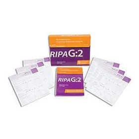 RIPA-G:2 Ross Information Processing Assessment Geriatric