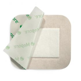 Mepore Pro Self Adherent Adhesive Dressings by Molnlycke SCP670890