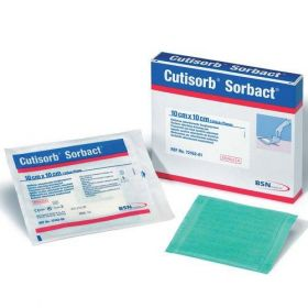 Cutimed Sorbact Dressing Pads by BSN Medical SCS7216201
