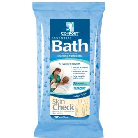 Medium Weight Bath Cloths by Sage Products SGE7800H
