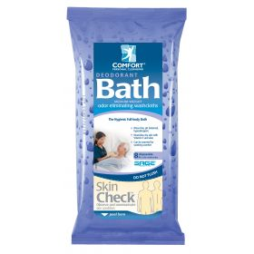 Medium Weight Bath Cloths by Sage Products SGE7818