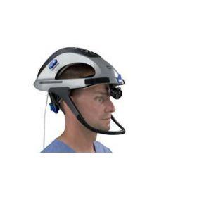 Flyte Steri-Shield Hood with T5 Face Shield,Peel-Away