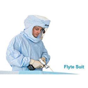 Flyte Steri-Shield Hood SKR408800000H